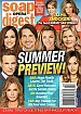 6-3-19 Soap Opera Digest SUMMER PREVIEW-BRYTNI SARPY