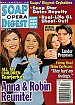6-5-01 Soap Opera Digest  JESSE METCALFE-MARK PINTER