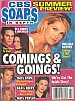 6-6-00 CBS Soaps In Depth  DAVID TOM-TAMMY BLANCHARD