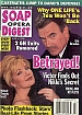 6-6-00 Soap Opera Digest  REAL ANDREWS-MATT CEDENO