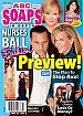 6-6-16 ABC Soaps In Depth  LAURA WRIGHT-RICHARD BURGI