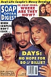 6-7-94 Soap Opera Digest  BROOKE ALEXANDER-SCOTT BRYCE
