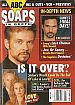 6-9-98 ABC Soaps In Depth  STEPHEN NICHOLS-REBECCA HERBST