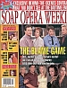 6-9-98 Soap Opera Weekly  ROBERT NEWMAN-DAYTIME EMMYS