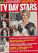 7-76 TV Day Stars JEANNE COOPER-JUSTIN DEAS