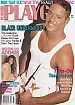7-96 Playgirl  BLAIR UNDERWOOD-TED KING