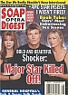 7-11-00 Soap Opera Digest  REBECCA HERBST-JACOB YOUNG