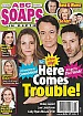 7-1-19 ABC Soaps In Depth CHLOE LANIER-JON LINDSTROM
