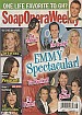 7-12-11 Soap Opera Weekly DAYTIME EMMY AWARDS