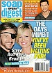 7-13-20 Soap Opera Digest MARY BETH EVANS-STEPHEN NICHOLS
