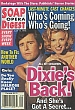 7-14-98 Soap Opera Digest  CADY MCCLAIN-MICHAEL E. KNIGHT