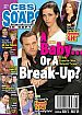 7-15-13 CBS Soaps In Depth  BILLY MILLER-DON DIAMONT