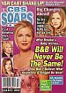 7-16-02 CBS Soaps In Depth  SARAH BUXTON-LAURALEE BELL