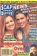 7-16-96 Soap Opera Digest  SHARON CASE-CHARLES GRANT