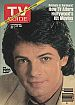 7-17-82 TV Guide  RICK SPRINGFIELD-SHARON GLESS
