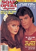 7-17-84 Soap Opera Digest  LISA TRUSEL-MICHAEL LEON