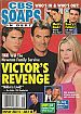 7-18-00 CBS Soaps In Depth  JOSHUA MORROW-CAMRYN GRIMES