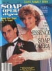 7-1-86 Soap Opera Digest  DON DIAMONT-BETH MAITLAND