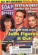 7-1-97 Soap Opera Digest  LESLEY-ANNE DOWN-ANTHONY HERRERA