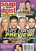 7-20-20 Soap Opera Digest ALISON SWEENEY-DAYTIME EMMYS