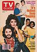 7-20-85 TV Guide  TV's HOTTEST SOAP COUPLES