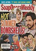 7-21-09 Soap Opera Weekly  MARCY RYLAN-DON DIAMONT