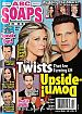 7-2-18 ABC Soaps In Depth LAURA WRIGHT-STEVE BURTON