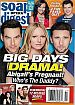 7-2-18 Soap Opera Digest MARCI MILLER-BILLY FLYNN