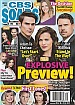7-22-19 CBS Soaps In Depth MARK GROSSMAN-JOSHUA MORROW
