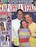 7-22-97 Soap Opera Weekly  ROBIN MATTSON-JAMES KIBERD