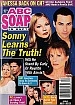 7-23-02 ABC Soaps In Depth  NANCY LEE GRAHN-BILLY WARLOCK