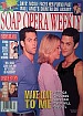 7-25-00 Soap Opera Weekly DAVID FUMERO-ALTERNATIVE COVER