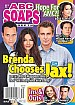 7-25-11 ABC Soaps In Depth  MAURICE BENARD-DAYTIME EMMYS