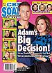 7-25-16 CBS Soaps In Depth  JUSTIN HARTLEY-PIERSON FODE
