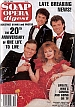 7-26-88 Soap Opera Digest  ONE LIFE TO LIVE-MICHAEL WEISS