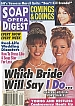 7-28-98 Soap Opera Digest  KRISTINA WAGNER-JACOB YOUNG
