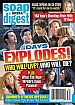 7-30-12 Soap Opera Digest  MICHAEL MUHNEY-JASON COOK