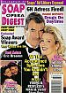 7-3-01 Soap Opera Digest  RYAN MCPARTLIN-JACKLYN ZEMAN