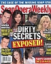 7-5-05 Soap Opera Weekly  LINDZE LETHERMAN-MICHELLE STAFFORD