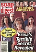 7-6-04 Soap Opera Digest  EDEN RIEGEL-JACOB YOUNG