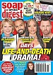 7-6-20 Soap Opera Digest JUDI EVANS-NANCY LEE GRAHN