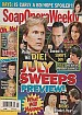 7-7-09 Soap Opera Weekly  JULY SWEEPS-CHAUNTEE SCHULER