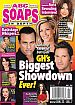 7-7-14 ABC Soaps In Depth  MAURICE BENARD-ROGER HOWARTH