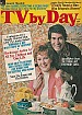 8-73 TV By Day MARY STUART-ANTHONY GEORGE