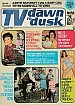 8-74 TV Dawn To Dusk ROSEMARY PRINZ-MILLEE TAGGART