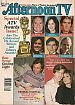 8-82 Afternoon TV  TRISTAN ROGERS-AWARDS ISSUE