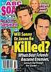8-11-08 ABC Soaps In Depth  INGO RADEMACHER-DAVID CANARY