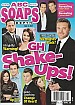 8-12-19 ABC Soaps In Depth STEVE BURTON CENTERFOLD
