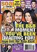 8-12-19 Soap Opera Digest SCOTT CLIFTON-ANNIKA NOELLE