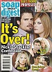 8-14-07 Soap Opera Digest JOSHUA MORROW-ALTERNATIVE COVER